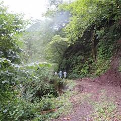 奥飛騨温泉郷4億年前のロマン。の画像