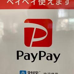 お支払いの件 PayPayご使用可能です。の画像