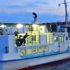 今現在の定期船代 ご確認の画像