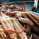 松葉蟹、解禁の画像