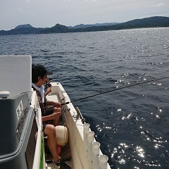 ルアー釣り体験プランの写真その3