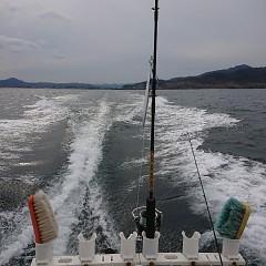 遊漁船の写真その2