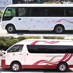 貸切バスってどんなことができるの?の画像