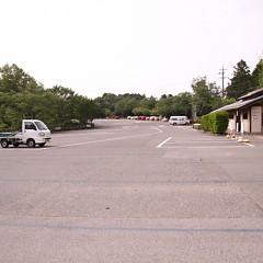 下千本駐車場の画像
