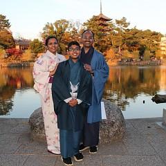 日本の美旅プランの画像