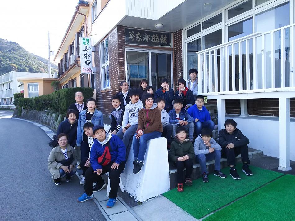 高月柔道スポーツ少年団