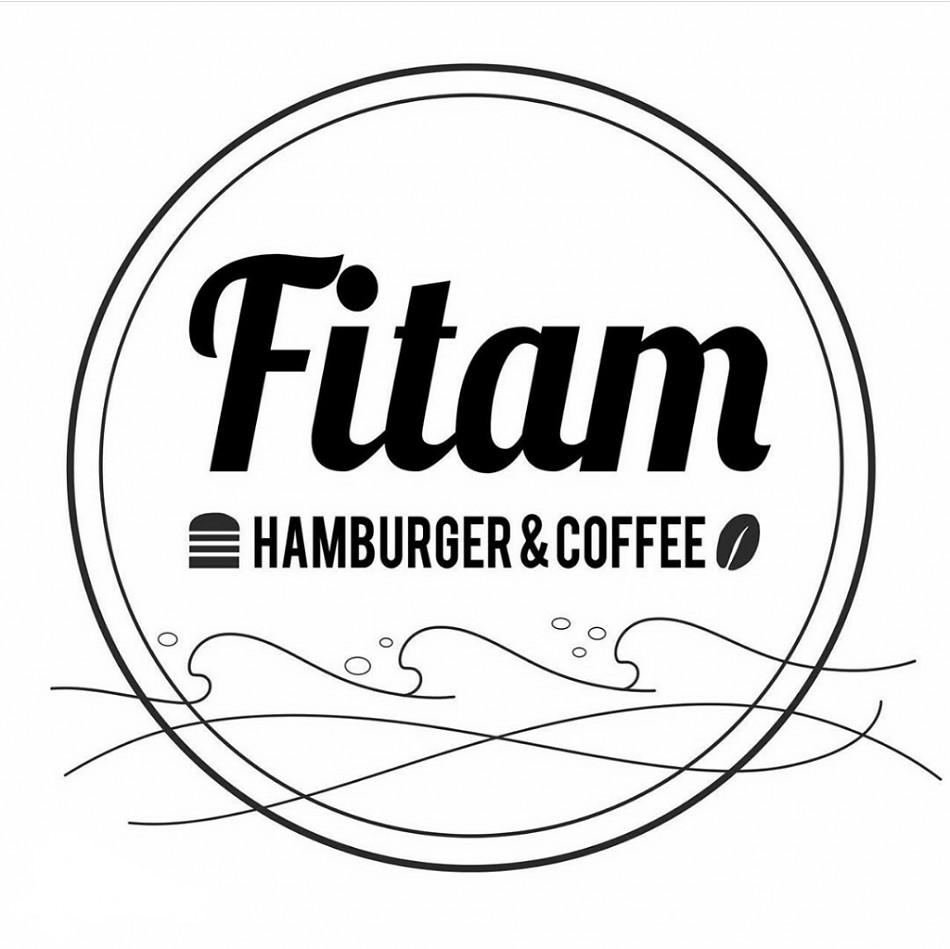 ハンバーガー&コーヒー