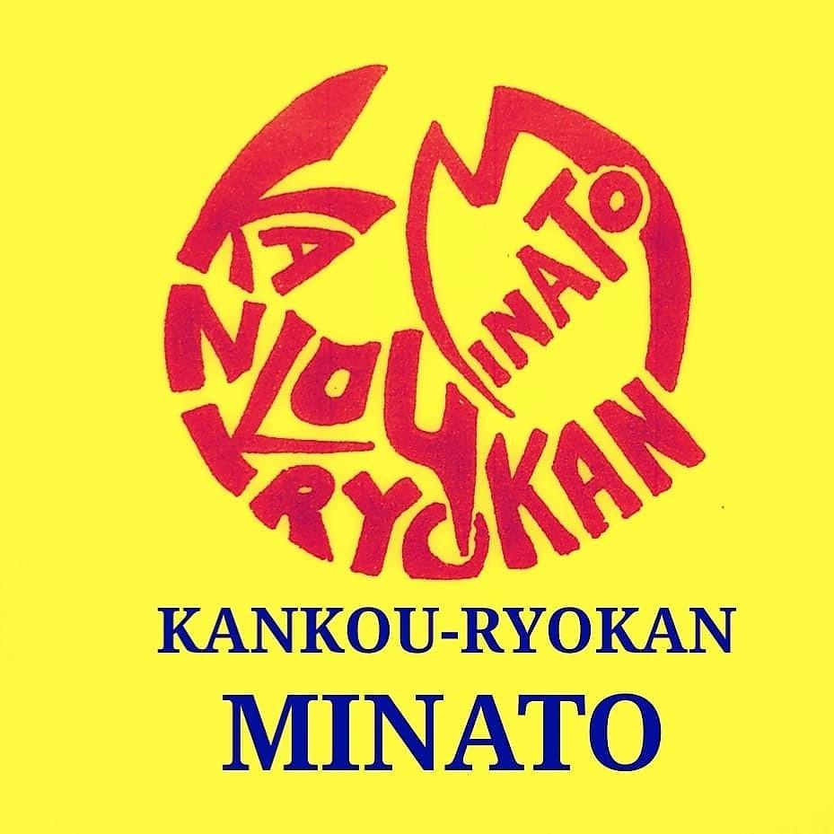 MINATOのマーク