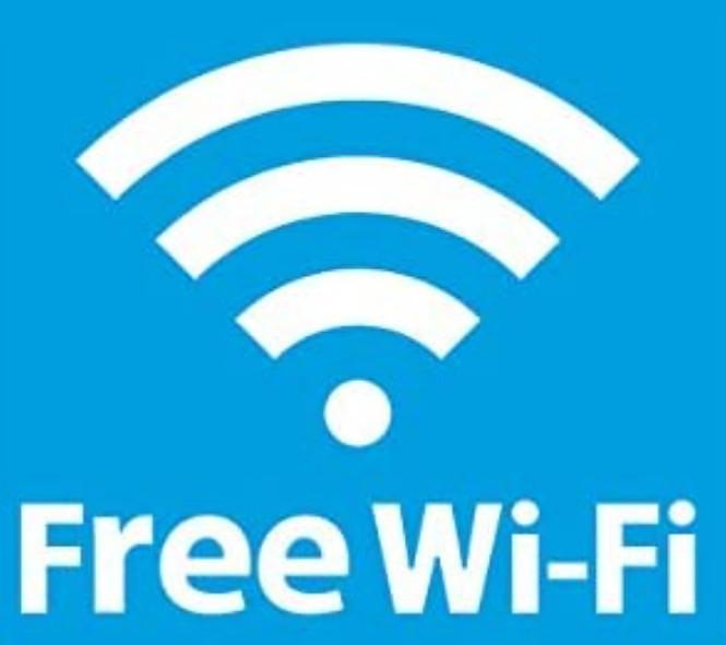 Wi―Fi