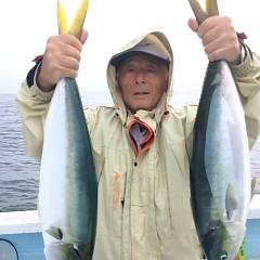 ■9月28日(水)昼便・ウタセ真鯛釣りの写真その2