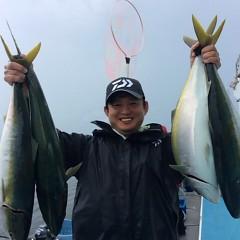 ■9月28日(水)昼便・ウタセ真鯛釣りの写真その5