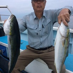 ■9月28日(水)昼便・ウタセ真鯛釣りの写真その6