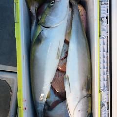 ■9月28日(水)昼便・ウタセ真鯛釣りの写真その9
