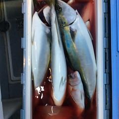 ■9月28日(水)昼便・ウタセ真鯛釣りの写真その12