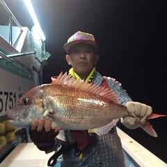 ■9月29日(木)昼便・ウタセ真鯛釣りの写真その3