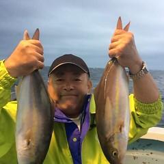 9月30日(金)午後便・ウタセ真鯛釣りの写真その2
