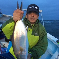 9月30日(金)午後便・ウタセ真鯛釣りの写真その5