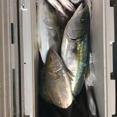 10月21日(金)午後便・ウタセマダイ釣りの写真その10