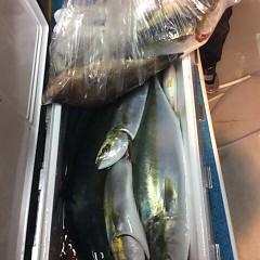 10月21日(金)午後便・ウタセマダイ釣りの写真その11