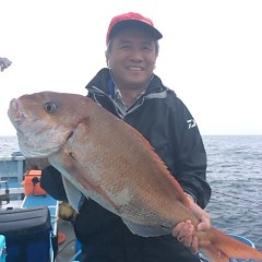 ■10月22日(土)昼便・ウタセ真鯛釣りの写真その1
