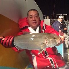 ■10月22日(土)昼便・ウタセ真鯛釣りの写真その2