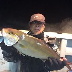 10月25日(火)午後便・ウタセ釣りの写真その2