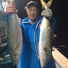 10月26日(水)午後便・ウタセ釣りの写真その2