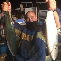 10月26日(水)午後便・ウタセ釣りの写真その3