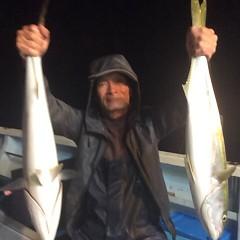 10月26日(水)午後便・ウタセ釣りの写真その4