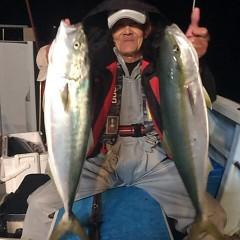 ■10月27日(木)昼便・ウタセ真鯛釣りの写真その1