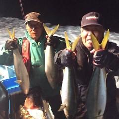■10月27日(木)昼便・ウタセ真鯛釣りの写真その5