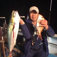 ■10月27日(木)昼便・ウタセ真鯛釣りの写真その8