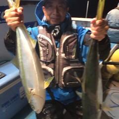 ■10月28日(金)昼便・ウタセ真鯛釣りの写真その3