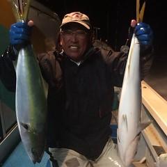 10月31日(月)午後便・ウタセ釣りの写真その1