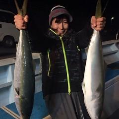 10月31日(月)午後便・ウタセ釣りの写真その2
