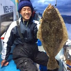 11月26日(土)午後便・ウタセ釣りの写真その2