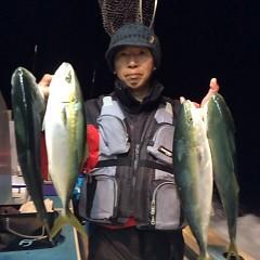 11月26日(土)午後便・ウタセ釣りの写真その4
