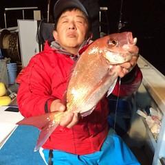 11月26日(土)午後便・ウタセ釣りの写真その5