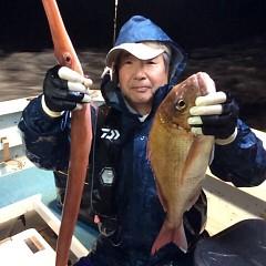 11月27日(日)午後便・ウタセ釣りの写真その1