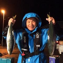 11月27日(日)午後便・ウタセ釣りの写真その2