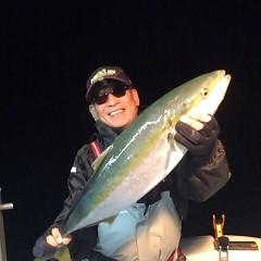 12月2日 (金)  午後便・ウタセ真鯛の写真その1
