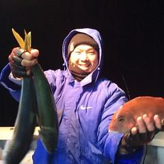12月2日 (金)  午後便・ウタセ真鯛の写真その2