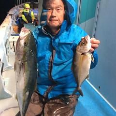 12月2日 (金)  午後便・ウタセ真鯛の写真その3