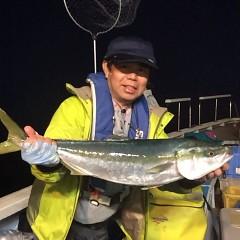 12月3日 (土)  午後便・ウタセ真鯛の写真その1