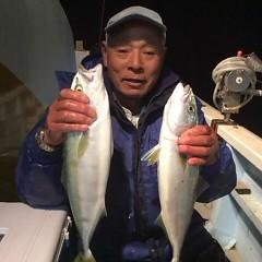 12月3日 (土)  午後便・ウタセ真鯛の写真その4