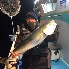 12月17日 (土)  午後便・ウタセ真鯛の写真その1