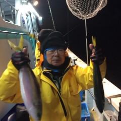 12月17日 (土)  午後便・ウタセ真鯛の写真その2
