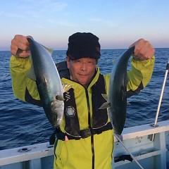 12月18日 (日)  午後便・ウタセ真鯛の写真その3