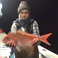 12月19日(月)午後便・ウタセ釣りの写真その1