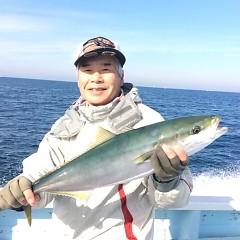 12月21日 (水)  午前便・ヒラメ釣りの写真その4